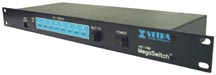 VIP-708 8 port KVM Switch