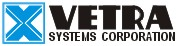 logo for Vetra Systems Corporation