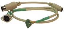 VIP-310-F Cable assembly