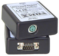 VIP-327-SP Serial to PS/2 Mouse Protocol Converter